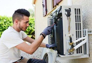 HVAC Technician Program Woodland Hills