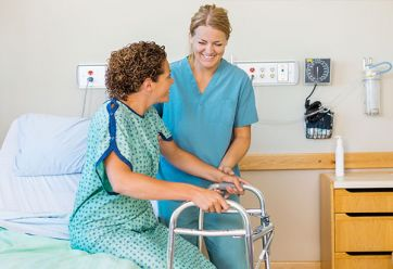 Certified Nurse Assistant Program NIU College